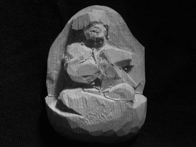 胎蔵界 175 壇波羅蜜菩薩尊像