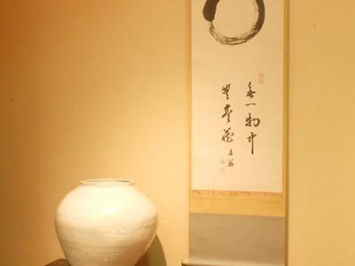 林益郎さんの京都初個展
