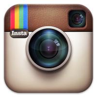 instagramをはじめました。