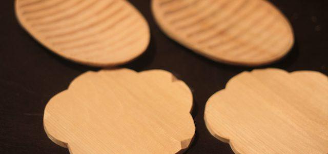 京都の妙蓮寺さんで木彫のワークショップを開催いたします。