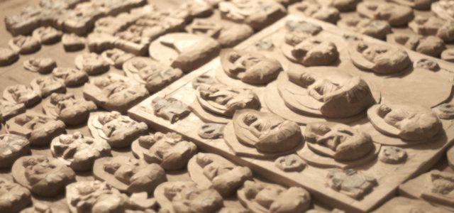 平成29年5月4日木彫り曼荼羅のお披露目会
